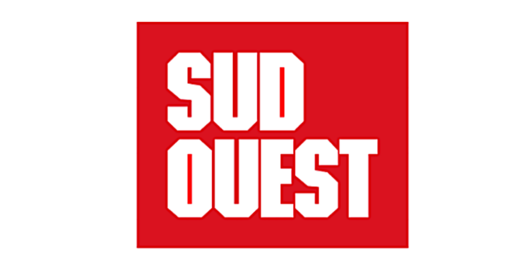 Logo Sud-Ouest