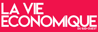 Logo de la vie économique du Sud-OUest